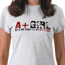 Good Grades A-plus T-shirt