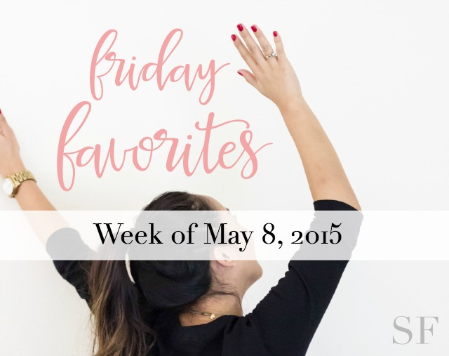 Friday Favorites Sorority Fashion