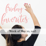 FAVORITE FINDS INCLUDING KATE SPADE TECH, PINK PEONIES JEWELRY, AND SPOTIFY WILL NOW STREAM VIDEO