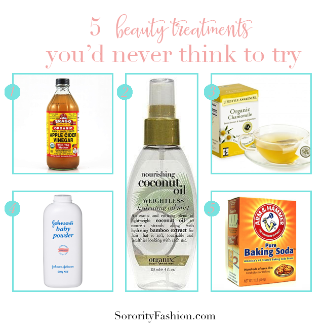5 Beauty Treatments You Would Never Think to Try