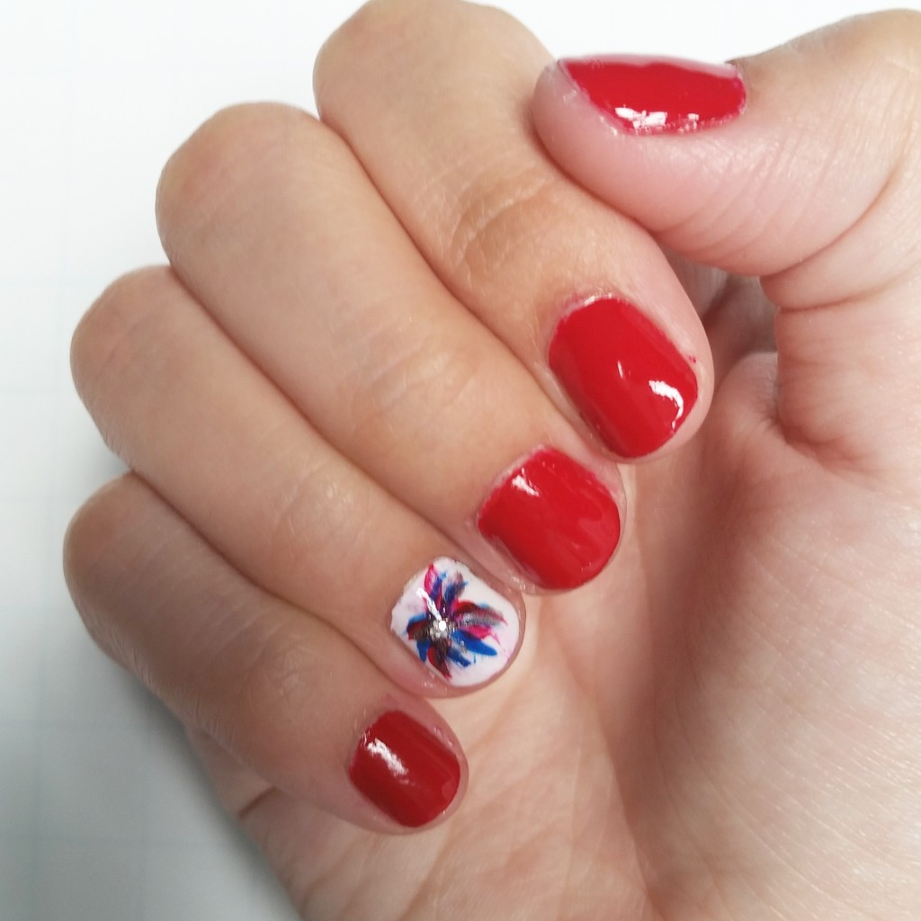 Check out these 10+ easy step by step 4th of July nails tutorials for beginners apt for These are so cute and you will love the vibrancy out of the, also share .