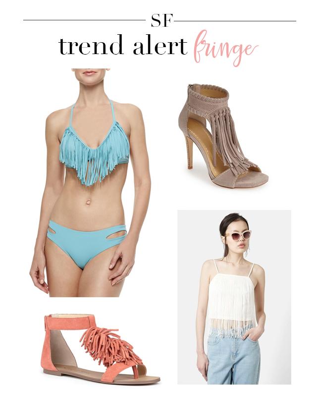 Fringe Trend