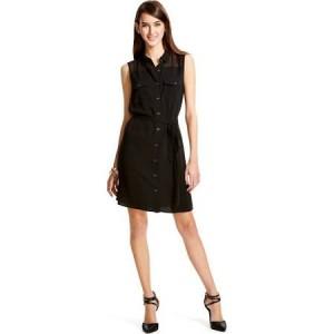 Shirt dress1